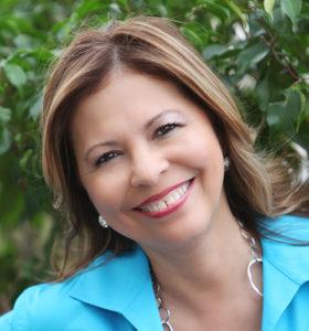 Lyudmila Velasquez
